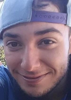 Brian da Silva, jovem que foi morto pela PM em Ourinhos