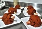 Açougue sem carne para vegano tem bacon de coco e linguiça e bife de feijão - Divulgação