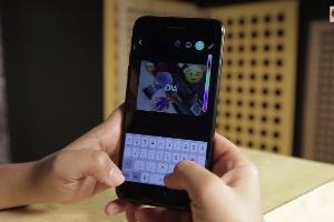 Vire um mestre da edição de fotos e textos no WhatsApp com essas dicas (Foto: Reprodução/UOL)