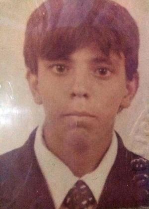Marcos tinha 17 anos quando foi contaminado e morreu um ano depois