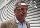 Mauro Pimentel/AFP com Arte UOL