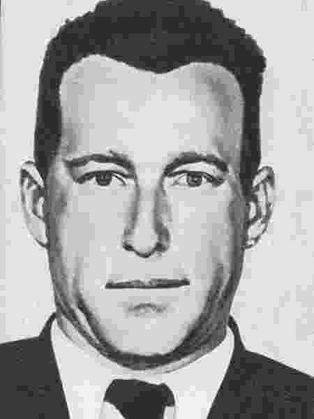 Franz Stangl, nazista que viveu no Brasil - Reprodução