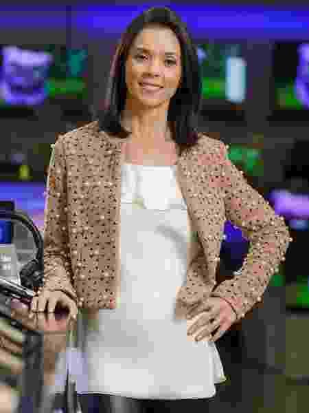 Silvana Balbo, diretora de marketing do Carrefour - Divulgação