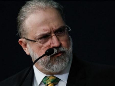 Aras quer dados da Lava Jato no Rio, território de interesse de ...