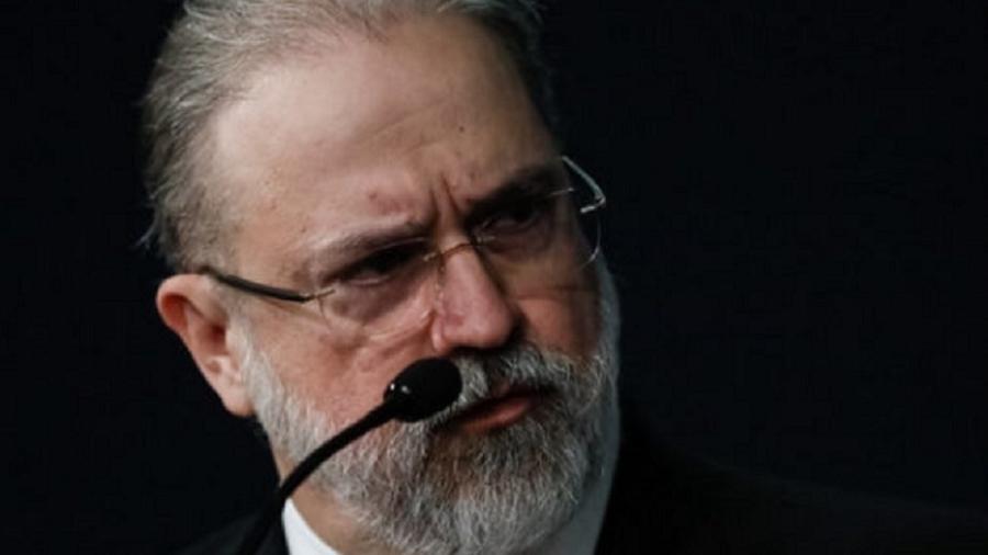 Augusto Aras, procurador-geral da República - Isac Nóbrega/PR