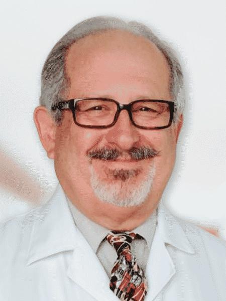 Eduardo Leite, médico cirurgião e um dos coordenadores dos Médicos Pela Vida - Divulgação - Divulgação
