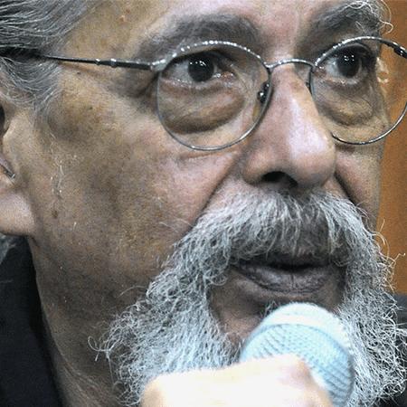 Alípio Freire participa de audiência pública da Comissão da Verdade Rubens Paiva, em 2013 - José Antonio Teixeira/ALESP