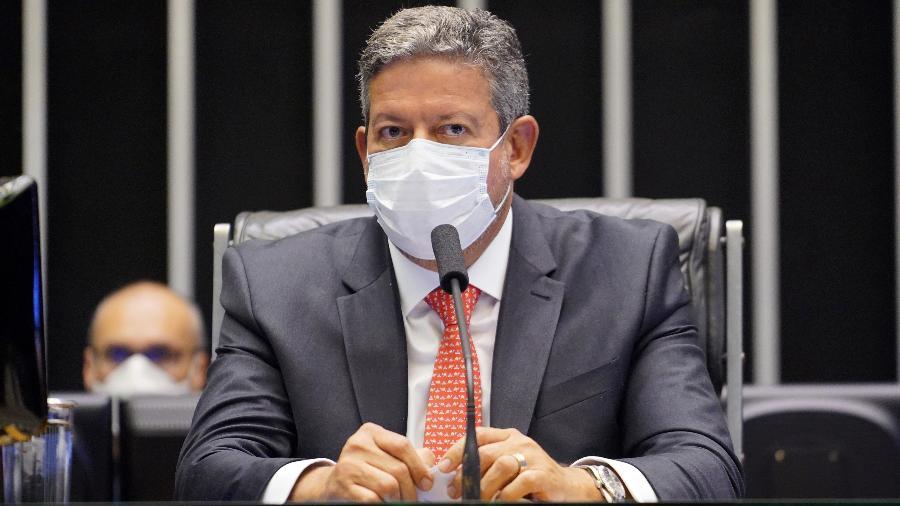 Presidente da Câmara, Arthur Lira - Pablo Valadares/Câmara dos Deputados