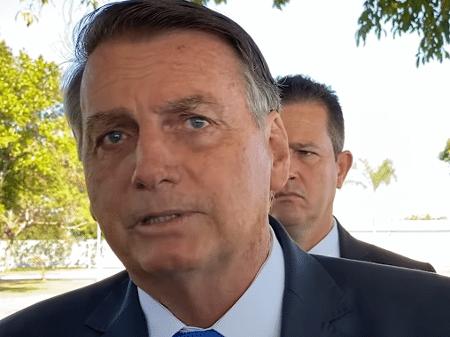 Bolsonaro diz que apresentará provas de fraude nas eleições de 2014