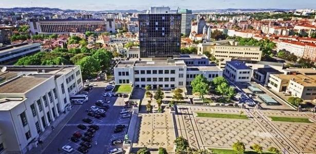 Universidade de Lisboa está entre as instituições portuguesas que aceitam a nota do Enem