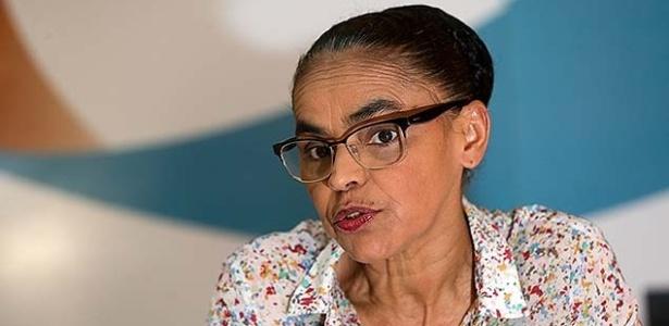 """Marina Silva: """"sabotaram os fundamentos da República e da democracia"""""""