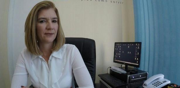 Lucilene Chiachetti começou como funcionária e hoje é dona de três franquias