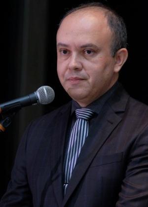 Edvandir Paiva é presidente da Associação Nacional dos Delegados da Polícia Federal