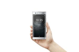 Sony Xperia XA2 Ultra é um celular gigante com selfie e bateria poderosas (Foto: Divulgação)