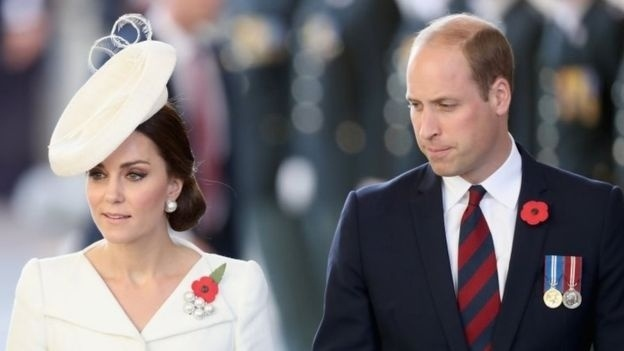 Kate Middleton também não se tornou princesa ao se casar com William: virou duquesa de Cambridge