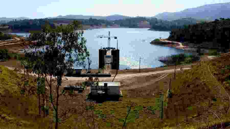 A boa performance das usinas hidrelétricas tem evitado o acionamento de mais usinas termelétricas - RENATO CÉSAR PEREIRA/FUTURA PRESS/FUTURA PRESS/ESTADÃO CONTEÚDO