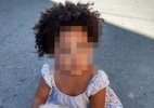 """Professora pede para """"dar jeito"""" em cabelo de aluna e é acusada de racismo - Arquivo pessoal"""