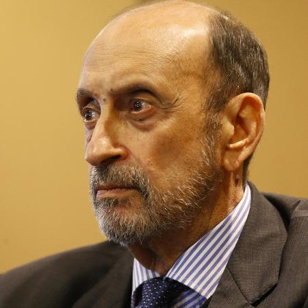 O ex-ministro do STJ Gilson Dipp - Moacyr Lopes Junior/Folhapress