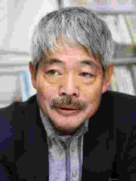 Tetsu Nakamura, médico e fundador de ONG, morreu no aeroporto de Jalalabad - STR / JIJI PRESS / AFP