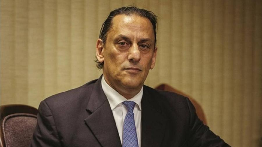 Frederick Wassef, advogado - Daniel Marenco/Agência Globo