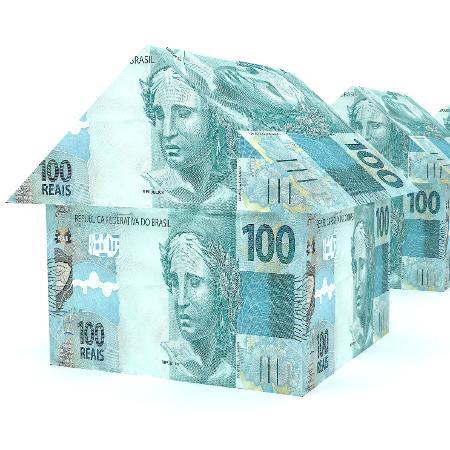 Inflação e juros em alta favorecem fundos de papel; fundos de tijolos voltam a sofrer mais - Getty Images/iStockphoto/alexsl