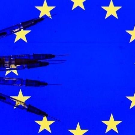 Todos os 27 membros da UE aderiram ao esquema de vacinação do bloco - Getty Images