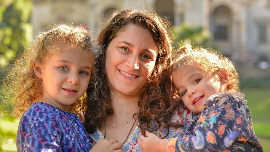 Professora Eugenia Zandonà, pesquisadora da Uerj (Universidade do Estado do Rio de Janeiro) - Acervo pessoal