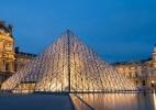 Após alagamentos, Museu do Louvre e Orsay reabrem ao público - Richard Nowitz/National Geographic Creative
