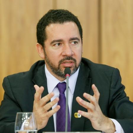 O presidente do BNDES, Dyogo Oliveira - Pedro Ladeira/Folhapress