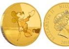 Divulgação/New Zealand Mint