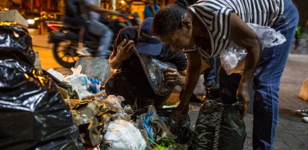 Cerca de 1,3 bilhão de tonelada de alimentos são disperdiçados todo ano no mundo todo
