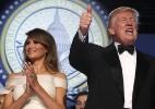Putin está pronto para encontro com Trump, mas reunião pode levar meses, diz agência russa - Chip Somodevilla/Getty Images/AFP