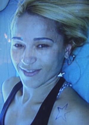 Maria Islaine de Moraes, morta pelo ex-marido depois de registrar oito boletins de ocorrência e estar sob medida protetiva