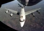 Força Aérea dos EUA via Reuters