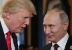 Mikhail Klimentyev/Sputnik/AFP