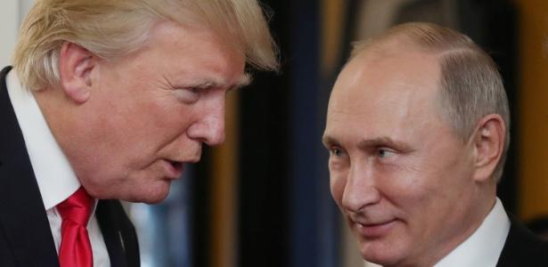 EUA acusam invasões de hackers do governo russo