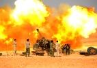 Apesar de boatos sobre morte de centenas de russos, ataque americano na Síria foi mais brando - Ammar Safarjalani/Xinhua