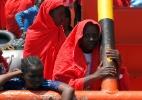 Opinião: Os xenófobos deveriam se preocupar com a mudança climática - Jon Nazca/Reuters
