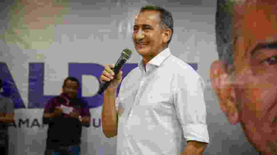 Waldez Góes cuja condenação foi decidida hoje pelo STJ - Waldez Góes/Facebook/Divulgação