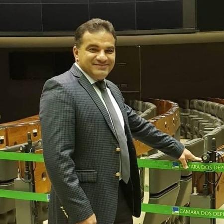 Josimar Maranhãozinho PR-MA deputado federal  - Divulgação/Facebook