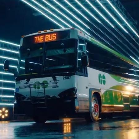 """O """"carro conectado"""" da Go Transit - Divulgação"""