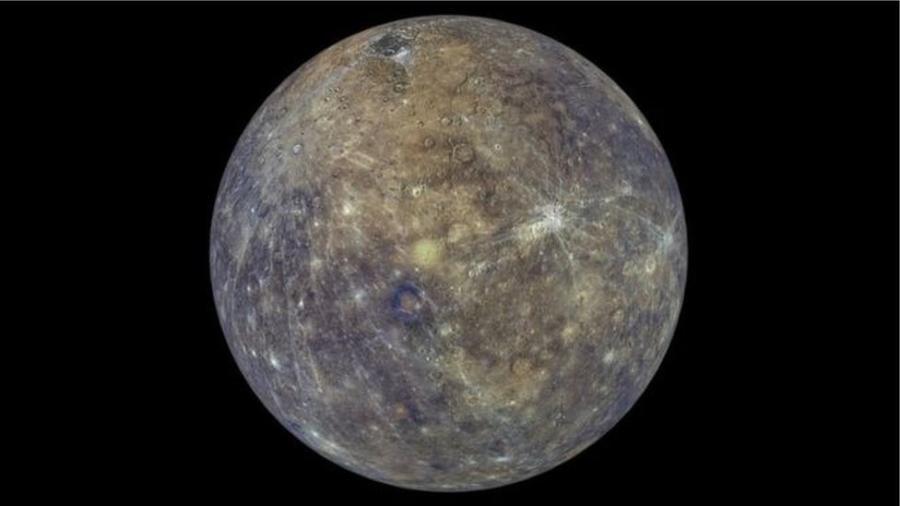 Mercúrio retrógrado é um fenômeno que ficou popularmente conhecido por meio da astrologia - GETTY IMAGES