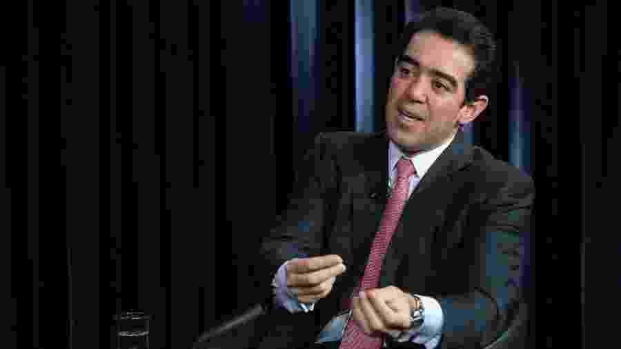 O ministro Bruno Dantas, do TCU (Tribunal de Contas da União) - Everton Soares/UOL