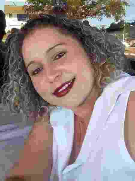 Adelita Ribeiro, que morreu de covid-19, não tinha doenças crônicas - Arquivo pessoal