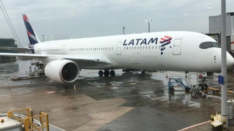 Brasileiros voltam para casa em voo fretado pelo Itamaraty - Divulgação