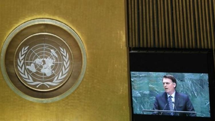 Ricupero: a atual diplomacia do país, 'alienada da realidade', não tem paralelo na História - Reuters - Reuters