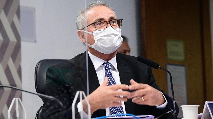 Apesar da posição do relator, a convocação do chefe da pasta não tem consenso entre os integrantes do colegiado - Pedro França/Agência Senado