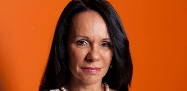 A ex-professora Linda Burney, que fez história ao se tornar a primeira mulher aborígene eleita para o Parlamento australiano
