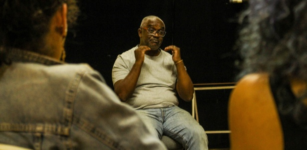 O jornalista e professor universitário Juarez Tadeu de Paula Xavier, que sofreu racismo na Unesp de Bauru
