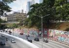 Afinal, qual é a diferença entre grafite e pichação?: - Zanone Fraissat/Folhapress